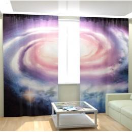 "ФотоШторы ""Галактика 2"""