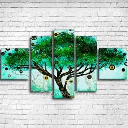 "Модульная картина ""Дерево жизни"""